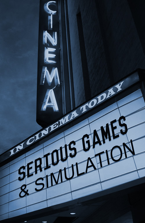 the development of simulation video games Video games aren't bad for you they  in brain structure of video  72 volunteers played starcraft or the life-simulation game the sims for 40.