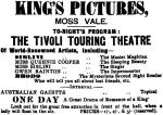 King's Pictures [SBDP 20 Jan 1917, 3]