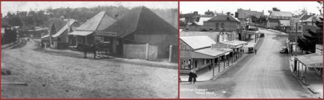 Moss Vale - Argyle St