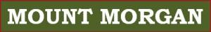 Mount Morgan banner