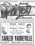 Sadler-Kerr-Gaiety 3 Jan 1919]
