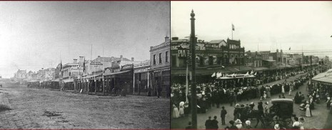 Geelong montage