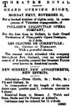 Pollards ad [HM 18 Nov 1881, 3]