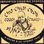 Asche cooking stoves