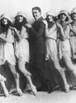 Jim Gerald RC Ballet [VPACM]