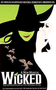 Wicked, Part two