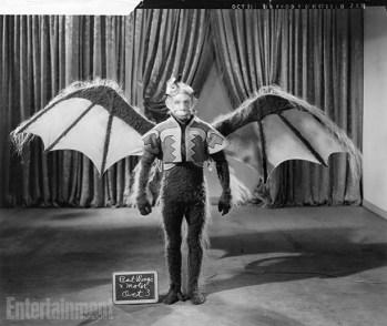 Monkey-Test 1939