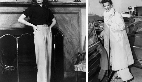 Uppity Women of the 20th Century