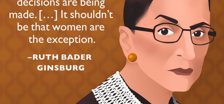 Ruth Bader Ginsberg, Notorious