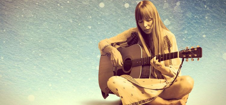 Joni Mitchell, Fear of a Female Genius
