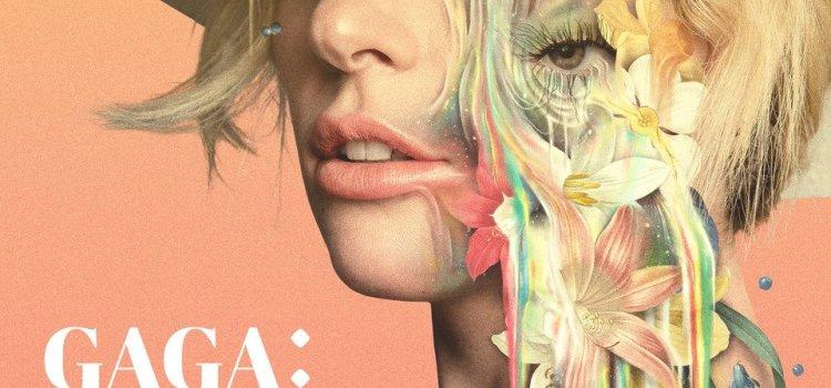 Gaga: Five Foot Two Dynamo