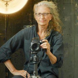 Annie Leibovitz, Like a Rolling Stone
