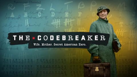 Codebreaker Elizebeth Friedman
