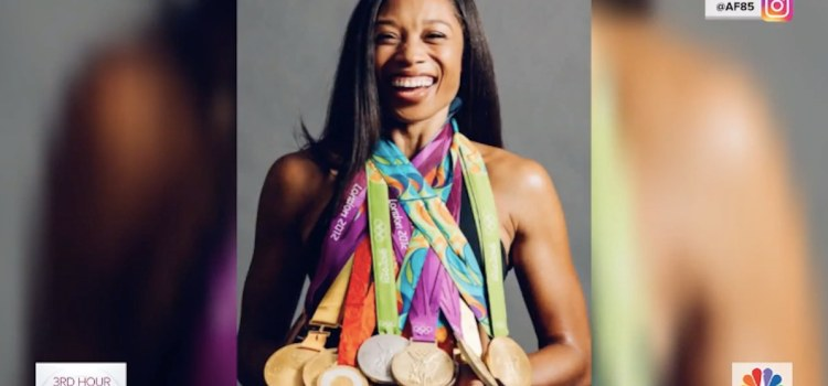 Unexpected Women Olympian's who beat the Odds