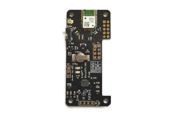 GPS Raspberry Pi