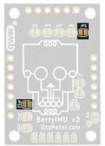 BerryIMU jumper I2C