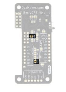 BerryGPS-IMU I2C Address