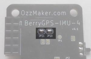BerryGPS-IMU I2C GPS