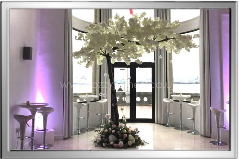 blossom canopy tree hire liverpool