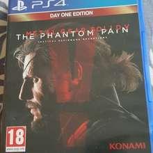 Beli ps4 ori atau hen? Harga Konami Metal Gear Solid V: The Phantom Pain PS4 Terbaru Juli, 2021 dan Spesifikasi