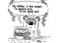 Члени міськвиконкому не бачили бюджет міста на 2012 рік за який голосували