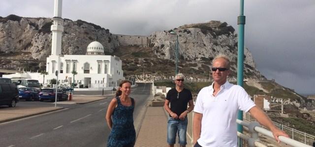 7/9 – Gibraltar