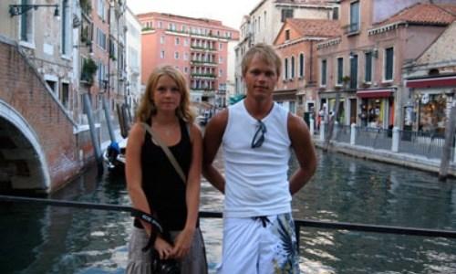 12/7 – Mot Venedig