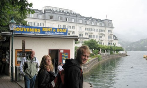 14/7 – Zell am See