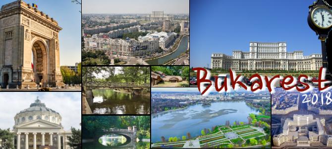 Bukarest 2018