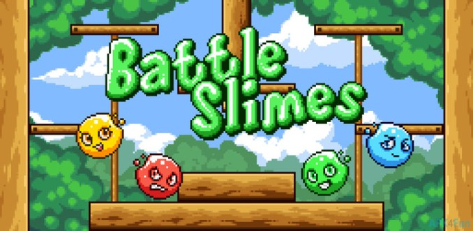 Related image Battle slimes