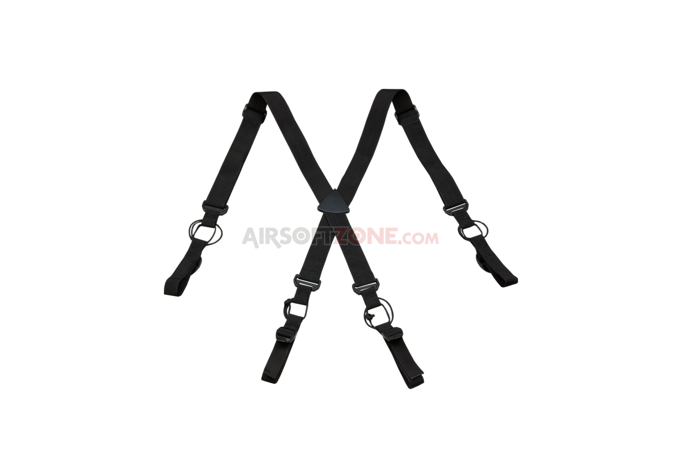 Low Drag Suspender Black Invader Gear