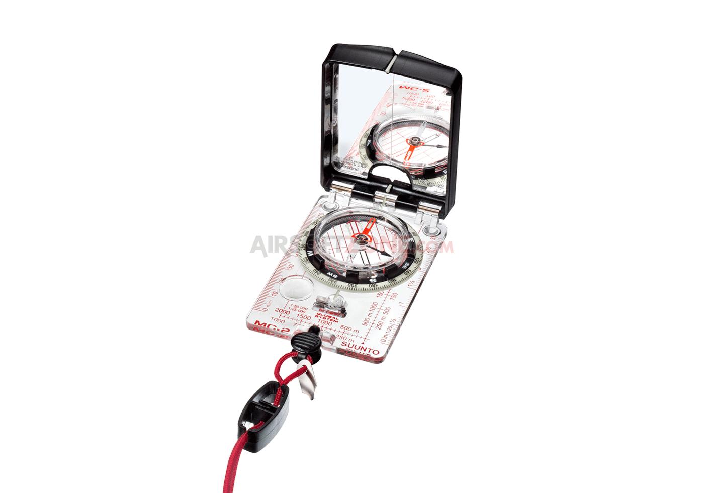 Mc 2 G Mirror Compass Suunto