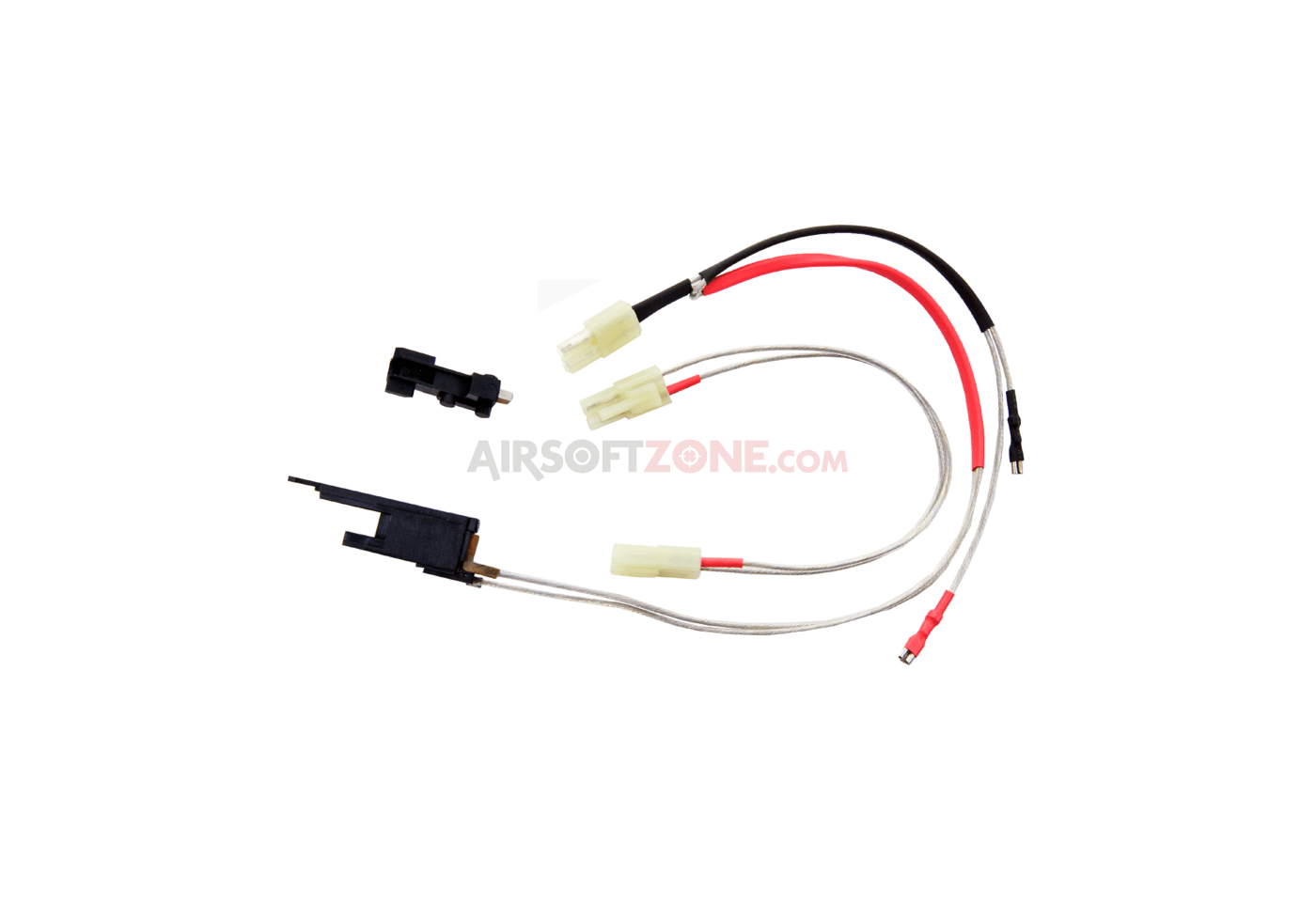 Silver Wire Set Ver Iii Rear Wiring Element