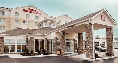 Hotel Hilton Garden Inn Edmond Oklahoma City North Ok Edmond Ok 3 United States From Us 113 Booked