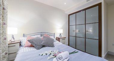 Chelsea Creek Luxury Apartment London