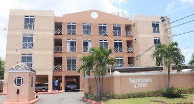 Hotel Strathairn Court Apartment