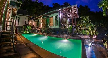 The Sanctuary Langkawi Pantai Cenang