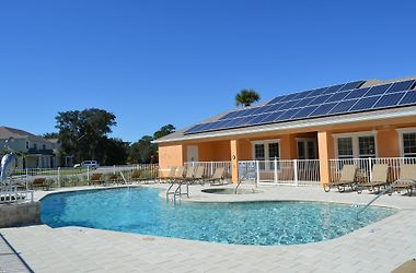 Aco Serenity Vacation Homes Clermont Fl United States Booked