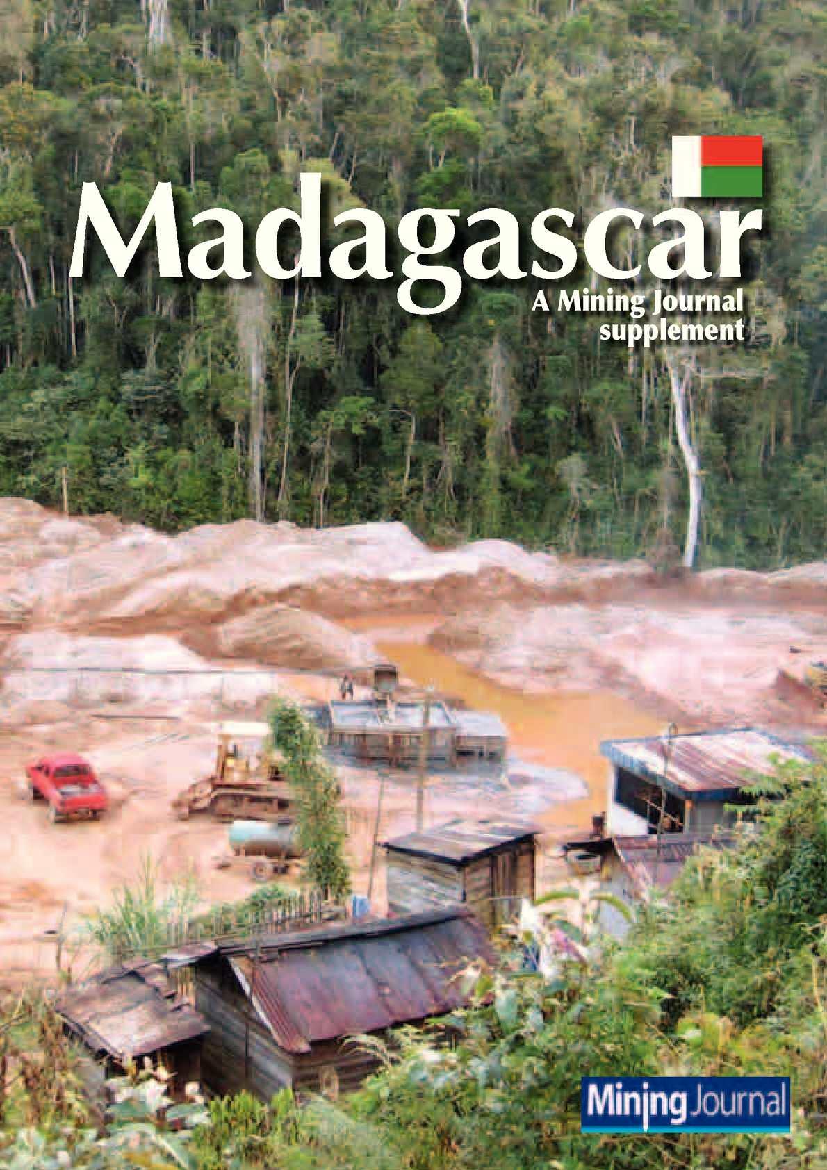 Calamo Madagascar Mining