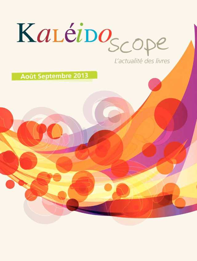 Calaméo - Kaléidoscope Aout Septembre 28