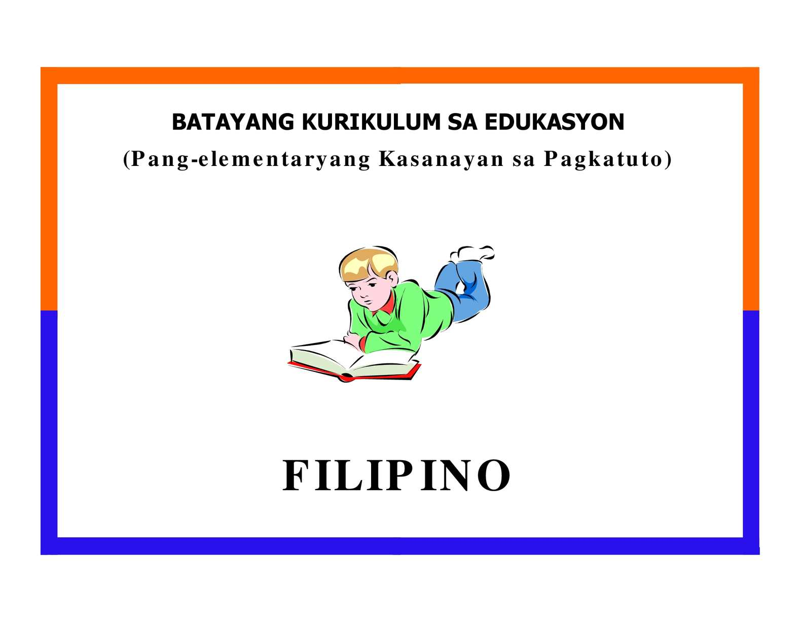 Kayarian Ng Salita Worksheet For Grade 2