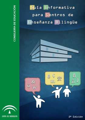 aicle centros bilingues