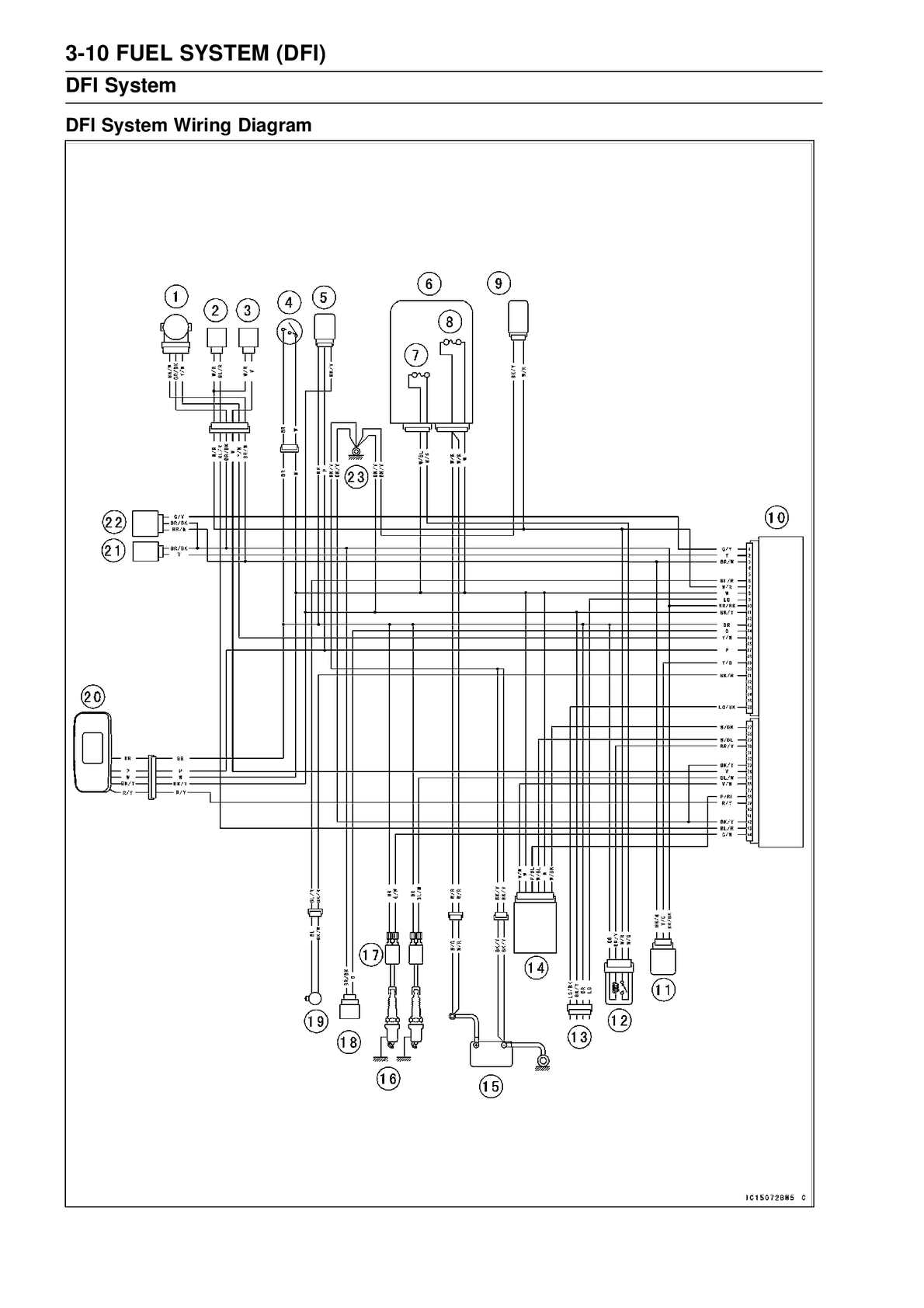 Boat Winch Wiring Diagram