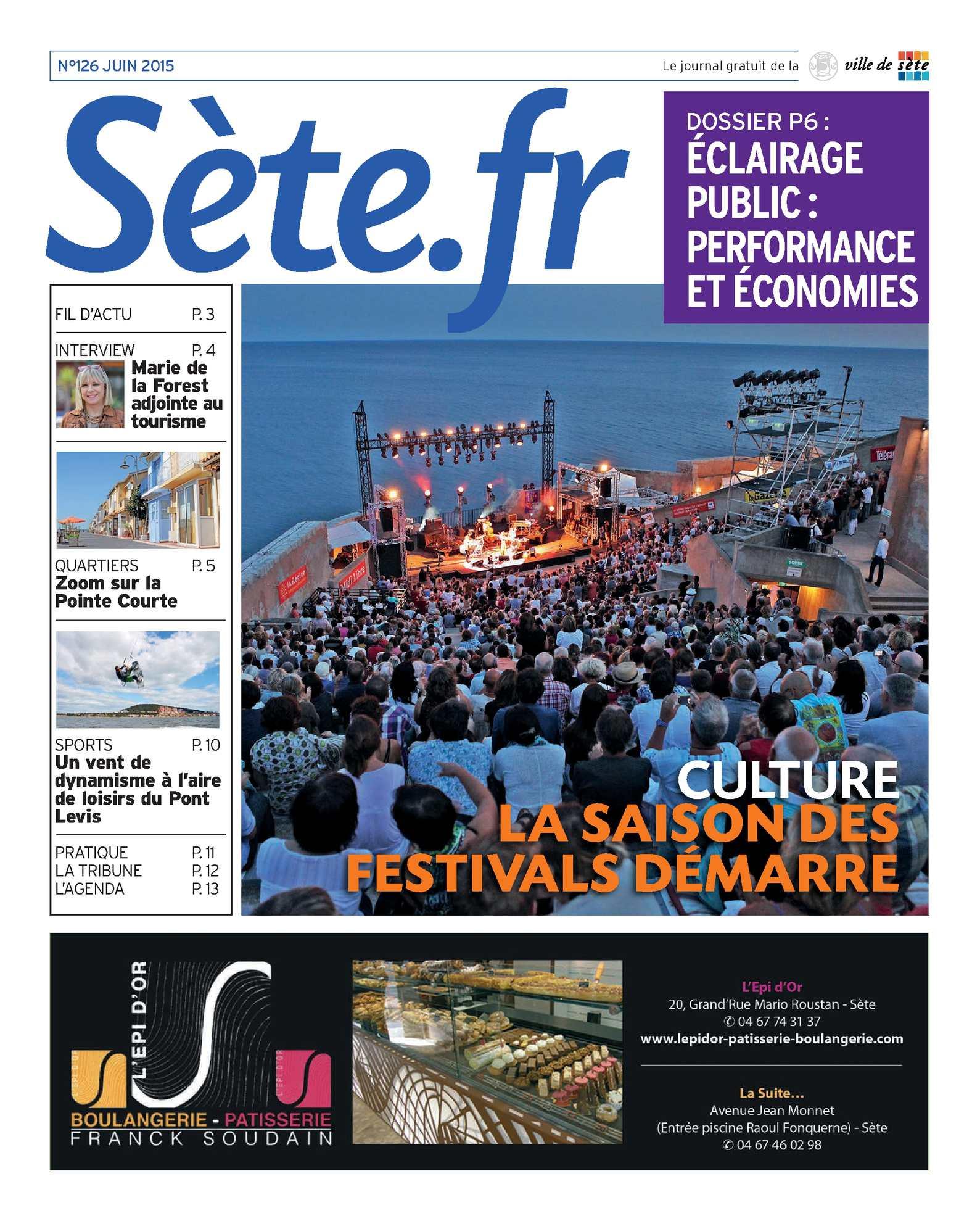 Calamo Setefr N126 Juin 2015