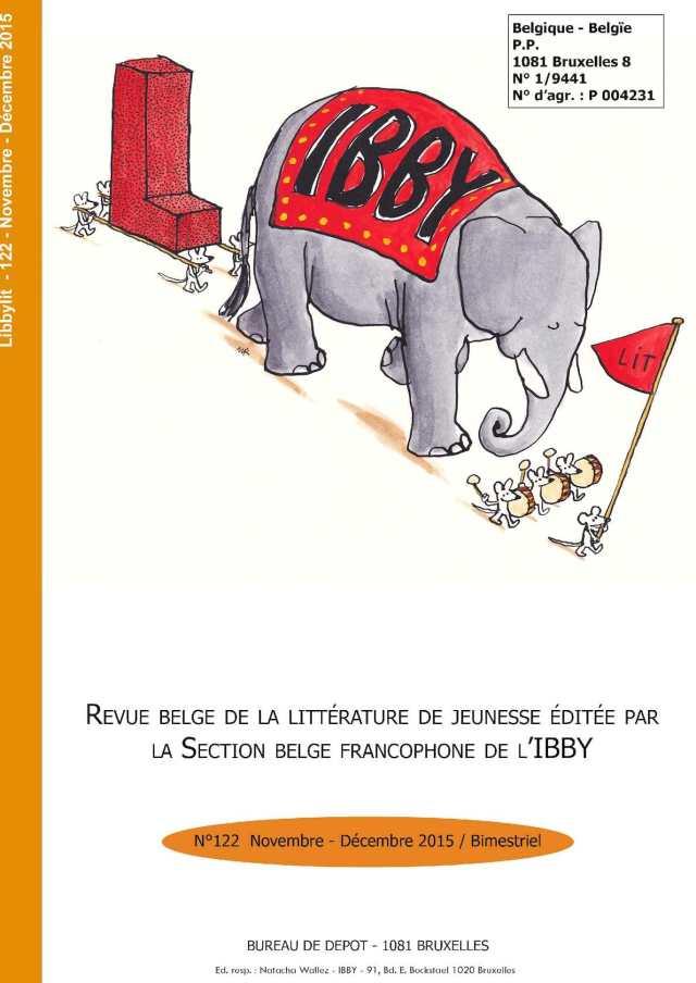 Calaméo - Libbylit n°12 (Novembre - Décembre 12)