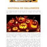 Calameo Historia De Halloween