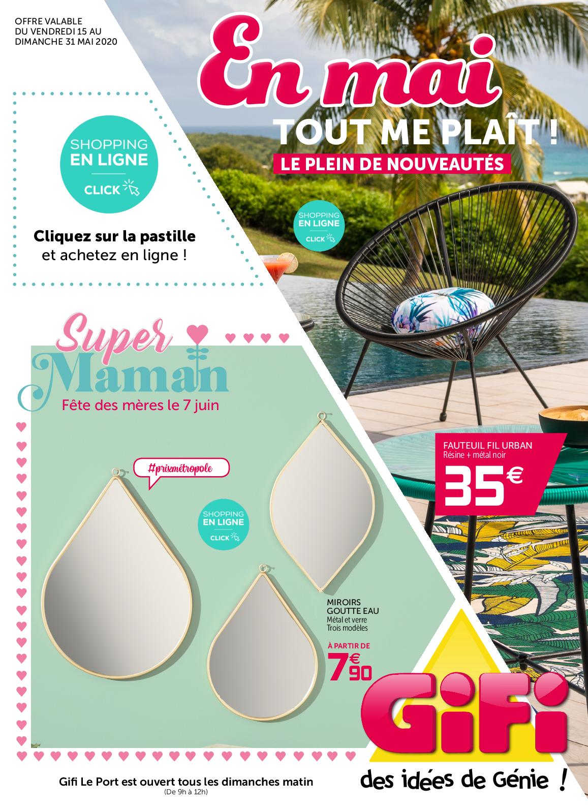 calameo gifi catalogue mai
