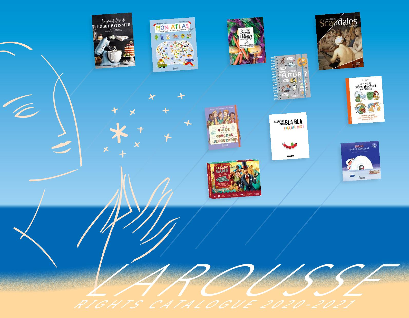larousse foreign right catalogue 2020 2021