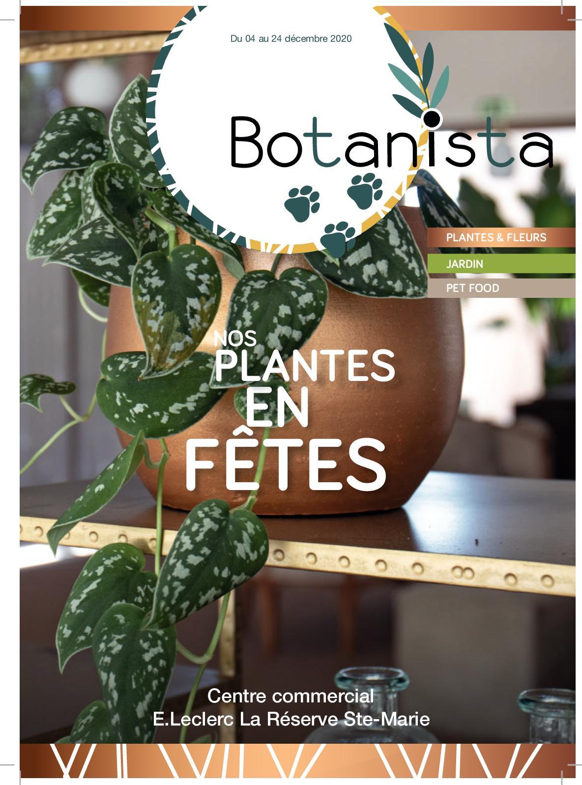 calameo botanista catalogue de noel