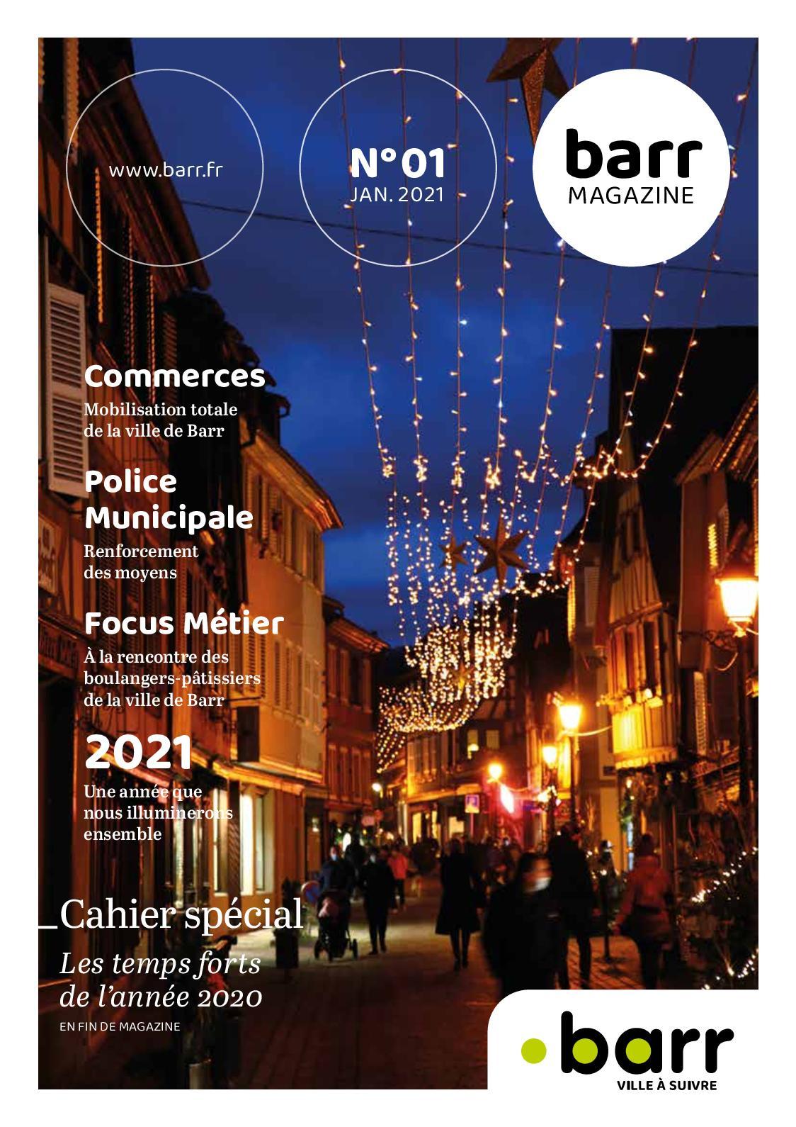 calameo barr magazine janvier 2021